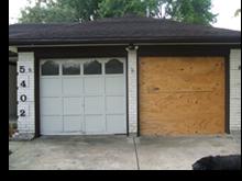 Accent Garage Doors Garage Door Repair Serving
