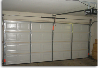 Correct Installation Of LiftMaster Garage Door Opener