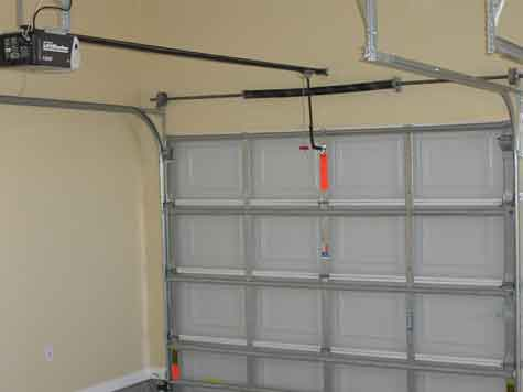 Accent Garage Doors Serving Brazoria County Galveston