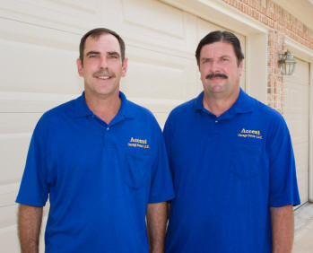 Accent Garage Contact Us Serving Brazoria County